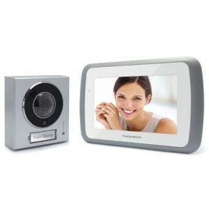 Thomson Visiophone écran tactile couleur 7 -