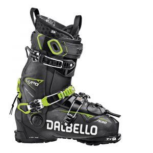 Dalbello Lupo Ax 90 Uni Black Black