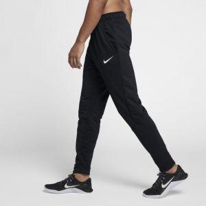 Nike Pantalon de training fuselé en tissu Fleece Dri-FIT Homme - Noir - Taille S - Male