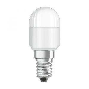 BELLALUX Lot de 9 Ampoules LED Mini Tube dépoli 2,3W=20 E14 chaud
