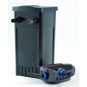 Oase 50872 - Kit de filtration FiltoMatic CWS Set 25000 pour bassin