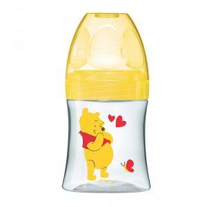 Dodie Biberon Sensation+ Winnie 150 ml 0-6 mois