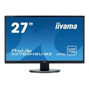 "iiyama ProLite X2783HSU-B3 - Ecran LED 27"""