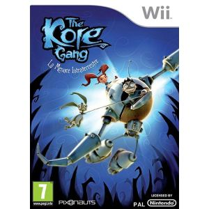 The Kore Gang [Wii]