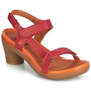Art Sandales ALFAMA rouge - Taille 37