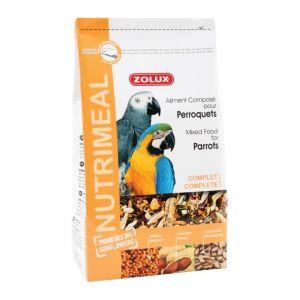 Zolux NutriMeal - Aliment pour perroquet 800 gr