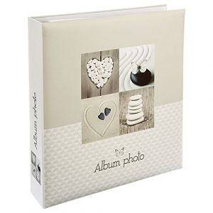 Atmosphera Kids Album Photo Grand Format - 500 Photos - 10x15 cm