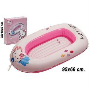 Mondo Bateau gonflable Hello Kitty (94 cm)