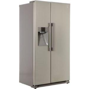 refrigerateur americain daewoo comparer 40 offres. Black Bedroom Furniture Sets. Home Design Ideas