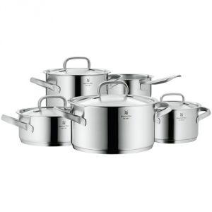 WMF 720056030 - Batterie de cuisine 5 pièces Gourmet Plus