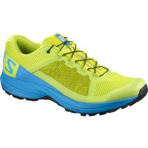 Salomon XA Elevate - Chaussures running Homme - vert/bleu UK 8,5 / EU 42 2/3 Chaussures trail