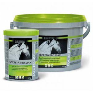 Vetoquinol Equistro - Equistro Secreta Pro Max 2,4 kg