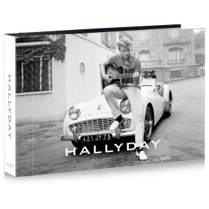 Johnny Hallyday Official Mercury 1961 1975 Coffret Collector CD