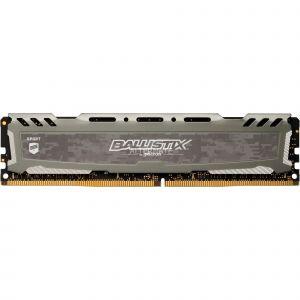 Crucial BLS16G4D26BFSB - Ballistix Sport LT DDR4 16 Go 2666 MHz CAS 16
