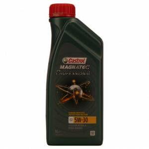 Castrol Magnatec Professionnal C2 5W30 1L