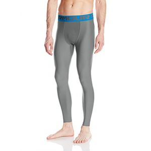 Under Armour Under Armour 1289577-040 Legging Homme, Graphite, MD