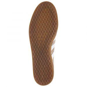 Adidas Gazelle, Chaussures de Gymnastique homme - Blanc