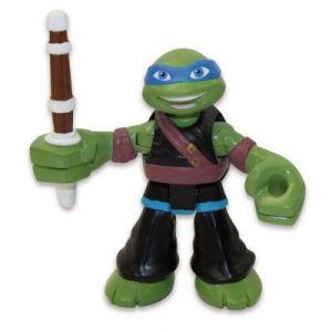 Giochi Preziosi Leonardo - Figurine Tortues Ninja Half-Shell Heroes