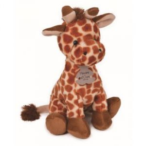 Histoire d'ours Peluche Girafe (25 cm)
