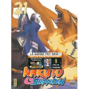 Naruto Shippuden - Volume 21
