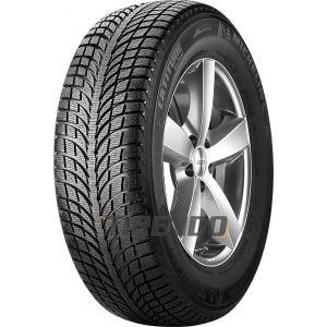 Michelin 275/45 R20 110V Latitude Alpin LA2 ELL UHP