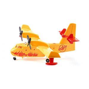 Siku Modèle réduit : Avion de lutte anti-incendie