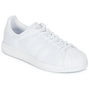 Adidas Superstar Bounce, Sneakers Basses Homme, Blanc ftwwht, 42 2/3 EU