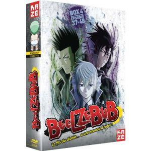 Beelzebub - Box 4/5
