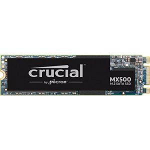 Crucial MX500 500 Go M.2 (Type 2280)