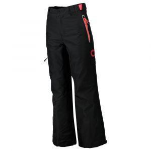Superdry Pantalon Pantalon De Ski Snow Pant Black Noir - Taille EU S,EU M,EU L
