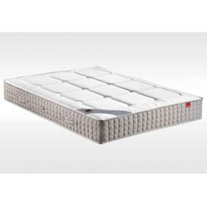 Epeda Matelas YUCCA 80x200 Ressorts ensaches
