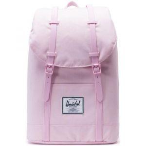 Herschel Retreat Backpack 19,5l Unisex, pink lady crosshatch Sacs à dos loisir & école