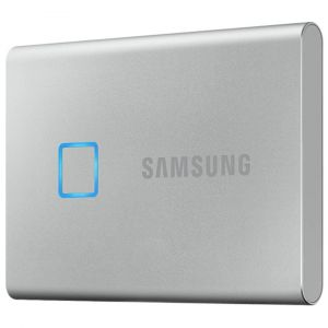 Samsung T7 Touch Silver 500 Go