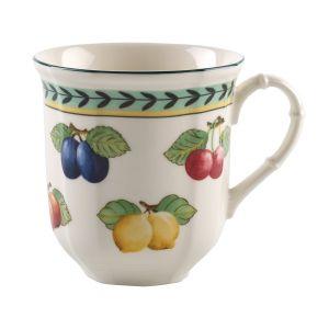 Villeroy & Boch French Garden Fleurence mug XL