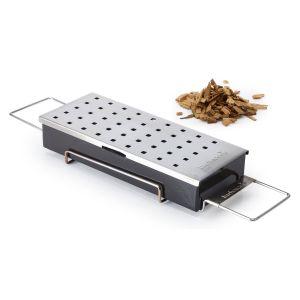 Barbecook 223.9870.000 - Fumoir pour barbecue à gaz Quisson Siesta et Sprint