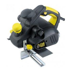 Far Tools 115493 - Rabot électrique avec fonction feuillure 850W