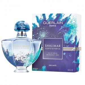 Guerlain Shalimar Souffle de Parfum Collector - Eau de parfum pour femme