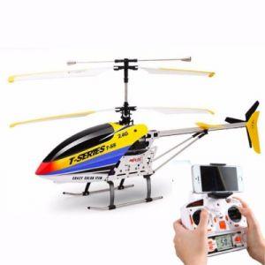 Mjx T655 - Hélicoptère avec Caméra FPV C4005 HD 720P