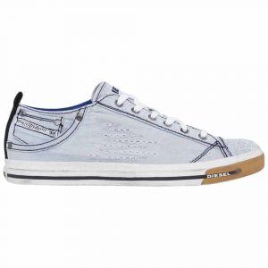 Diesel Chaussures Y00321 P2055 T6067 bleu - Taille 41