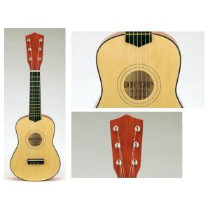 Bontempi GSW 55 - Guitare en bois enfant 55 cm