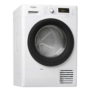 Whirlpool Sèche linge FTCHACM118XBBFR