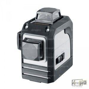 Laserliner Laser 3 Lignes 360° Compactplane-laser 3d