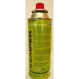 Kemper Cartouche de gaz pour réchaud smart - 577