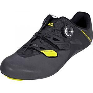 Mavic Cosmic Elite Vision CM - Chaussures Homme - noir EU 42 Chaussures route à cales