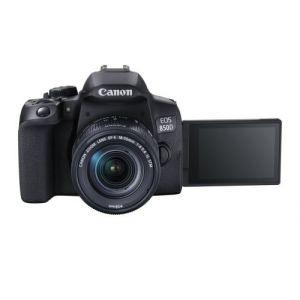 Canon Reflex EOS 850D + 18-55 IS