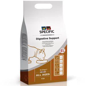 Dechra Croquettes chat FID Digestive Support - Sac 2,5 kg