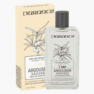 Durance en Provence Argousier Sauvage - Eau de toilette pour homme