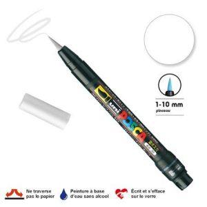 Posca Uni Mitsubishi Pencil PCF-350 blanc
