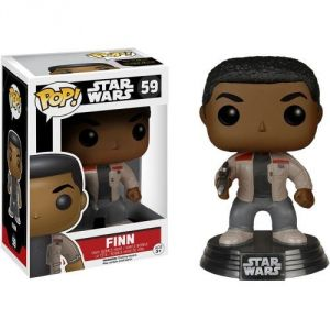 Funko Figurine Pop! Star Wars : Episode 7 Finn