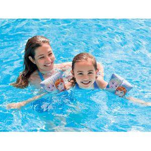 Intex Brassard de natation La Reine des Neiges
